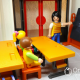10 klaskamer-idees vir onnies met ouer kinders