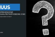 Komprehensiewe Seksualiteitsopvoeding (CSE) Wat staan skole te doen?